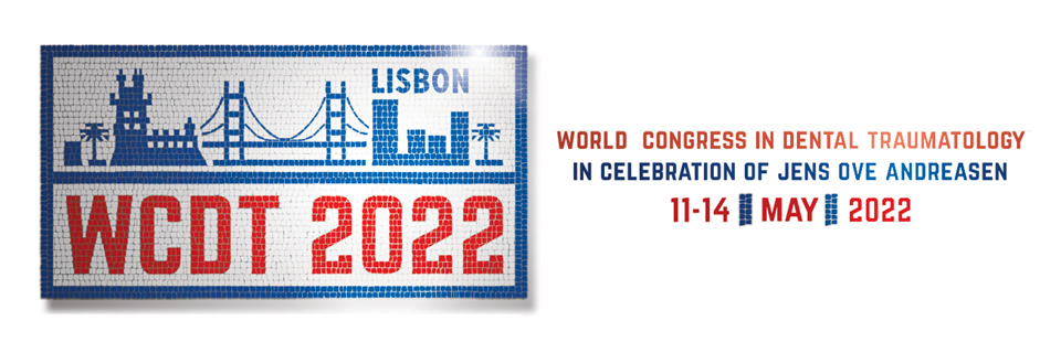 21st World Congress on Dental Traumatology - In Celebration of Jens Ove Andreasen - May 11-14, 2022